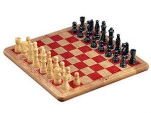 Juegos de mesa para niños - Ajedrez