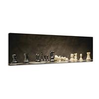 Cuadros de ajedrez calidad