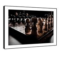 Cuadros de ajedrez elegantes