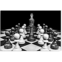 Cuadros de ajedrez