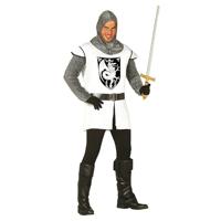 Disfraz de rey adulto medieval
