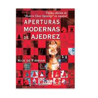 Libros de ajedrez aperturas