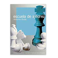 Libros de ajedrez escuela
