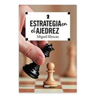 Libros de ajedrez estrategia