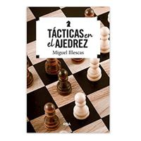 Libros de ajedrez Tacticas Practica