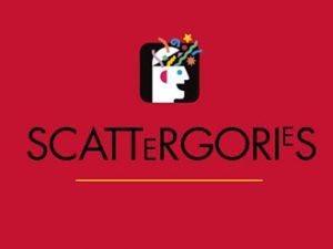 Juegos de mesa para niños - Scartegories