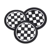Tazas de ajedrez Apoya Vasos