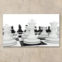 Cuadros de ajedrez moderno