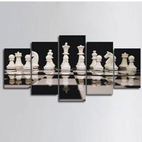 Cuadros de ajedrez Salon