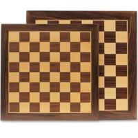 Tablero de ajedrez sin piezas