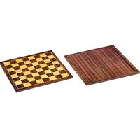 Piezas de ajedrez - Sin piezas